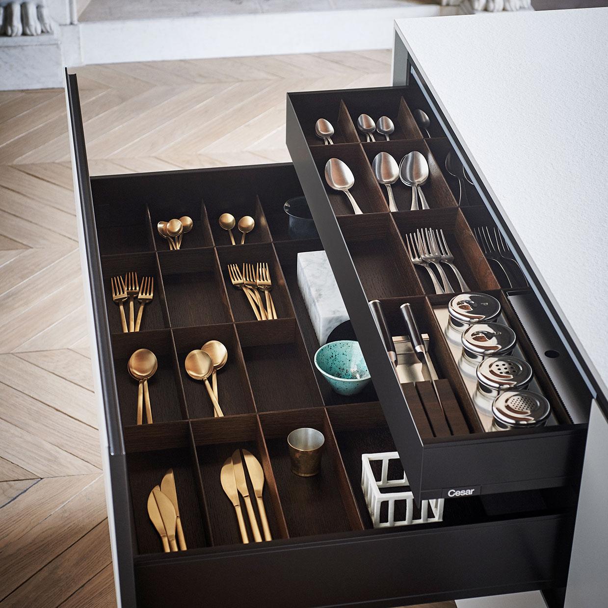 Cesar Arredamenti Spa Pramaggiore cesar - kitchen accessories