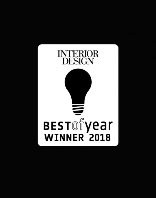 Williamsburg Intarsio And The 50 S Won The Interior Design Best Of Year Awards 2018