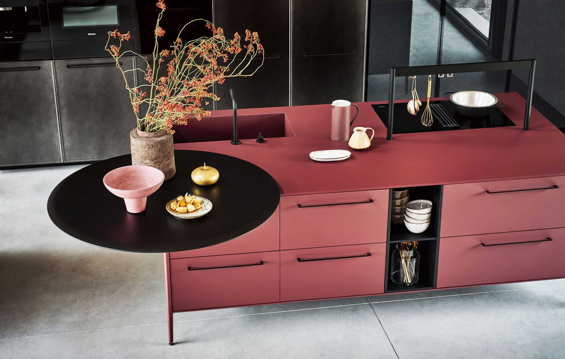 Collections - Kitchens Unit