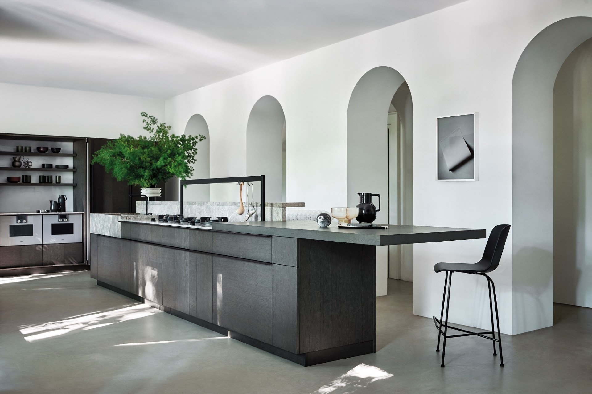 Collections - Kitchens Intarsio