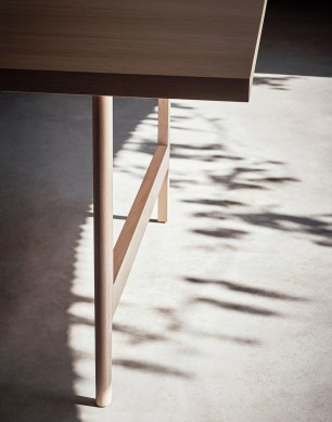 Contrasting materials and thicknesses highlight … - Image 2