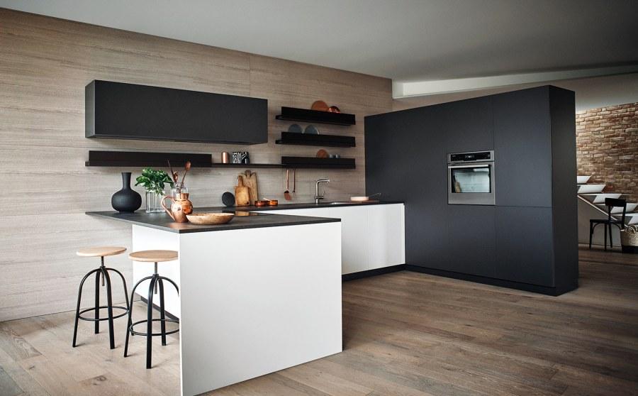 Cucina moderna Maxima 2.2 - Cesar