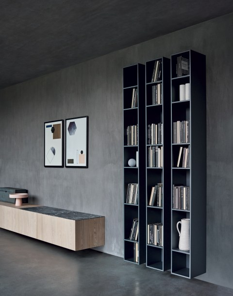Wall-hung base unit arrangement and … - Image 1